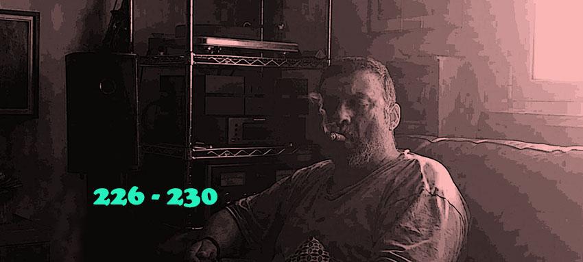 Reflexiones, 226 - 230