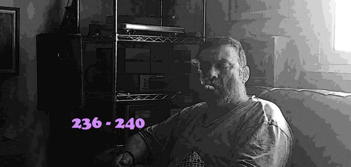 Reflexiones, 236 - 240