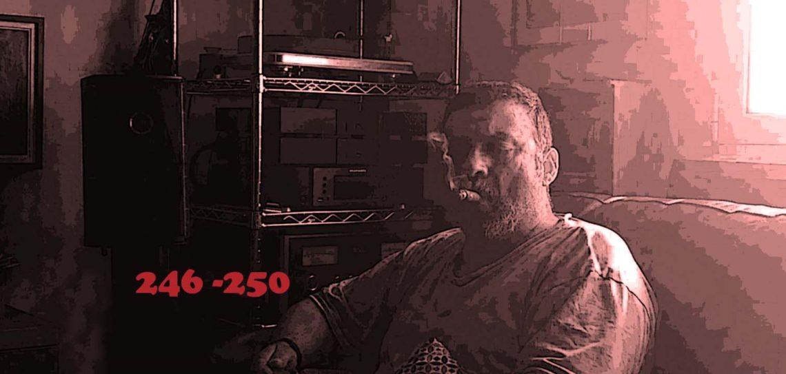 Reflexiones, 246 - 250