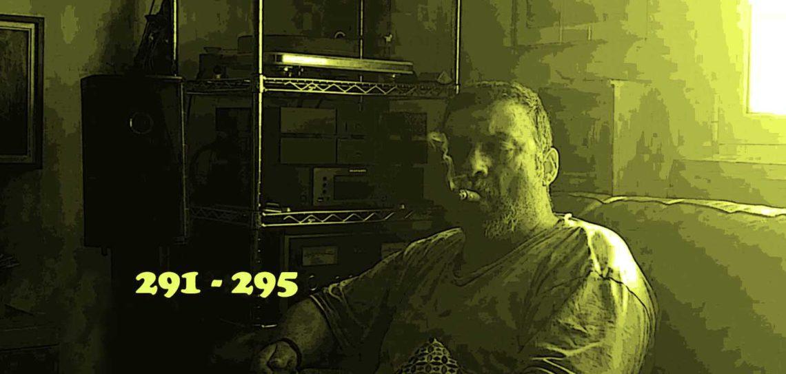 Reflexiones 291 - 295